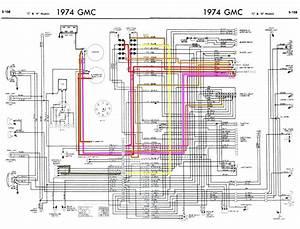 1971 Chevy Truck Wiring