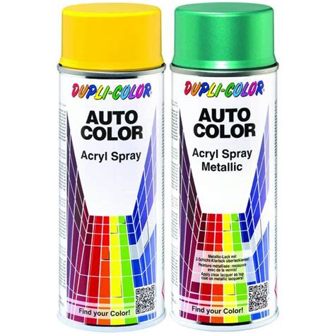 dupli color auto spray paint dupli color auto paint dupli color automotive paints