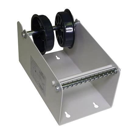dml  manual label dispenser  dispensa matic