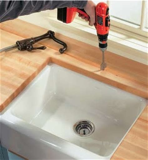 How To Install Bathroom Countertop by Kitchen And Bathroom Renovation How To Build A Butcher