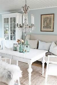 Living Style Möbel : shabby chic m bel 35 innendesigns wo m bel eine ~ Watch28wear.com Haus und Dekorationen