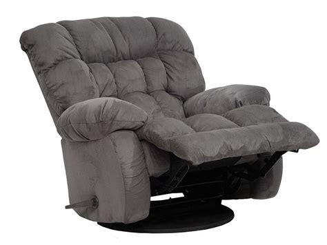 catnapper furniture teddy chaise rocker recliner by catnapper wolf