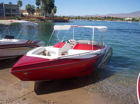 Cheetah Boats by 2010 Cheetah Boats 24 Stiletto Powerboat For Sale In