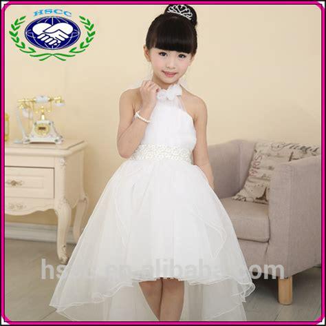 robe de cérémonie fille pour mariage robe de mariage pour enfan