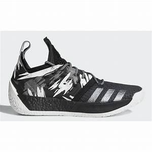 0758e32bfb99 chaussure de basketball adidas james harden vol 2 traffic jam noir pour  homme sportland american