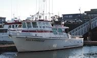 Charter Boat Westport Wa by Coho Charters