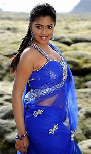 15 Beautiful Pics of Amala Paul In Saree