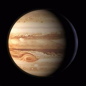 Jupiter Planet Real Pictures (page 2) - Pics about space