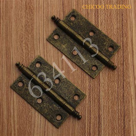 antique cabinet door hinges door hinges antique brass furniture hinge 63x41mm