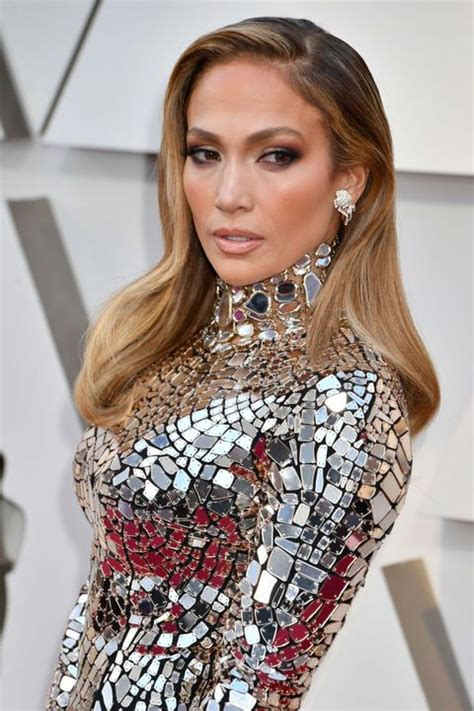 oscars   makeup  hairstyles celebrity red carpet beauty