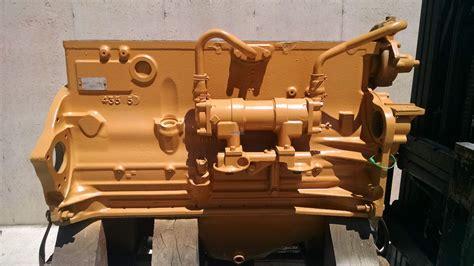 engine case cs  engine short block good  esn