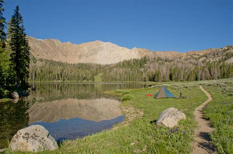 Bike Touring Special: The 500-Mile Idaho Hot Springs ...