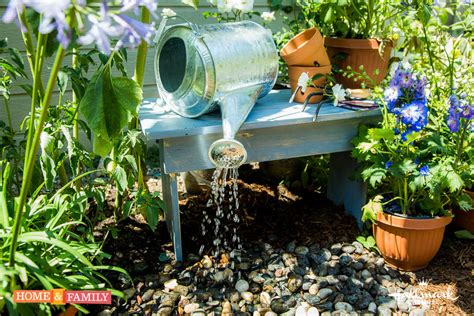 garden diy decor ideas    viral slacker