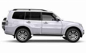 Mitsubishi Shogun : mitsubishi pajero 4wd turbo diesel cars for sale mitsubishi motors ~ Gottalentnigeria.com Avis de Voitures