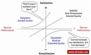 Six Sigma Chart Voc Kano Analysis