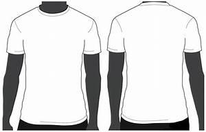 Template t shirt psd clipart best for T shirt template psd free download