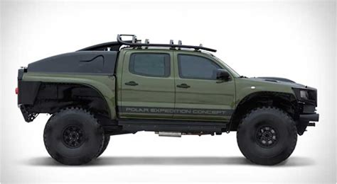 toyota hunting truck 9 badass custom toyota trucks for hunting and fishing