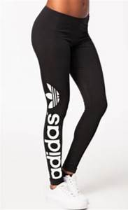 Adidas Track Leggings - Blue | adidas US