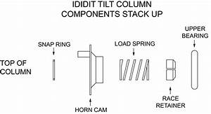 Gmc Truck Tilt Column Wiring Diagram