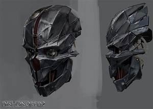 Best 25+ Dishonored mask ideas on Pinterest | Corvo mask ...