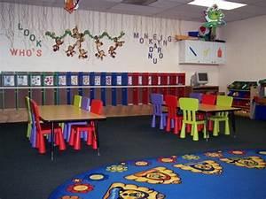 Kindergarten classroom wall decoration imgkid