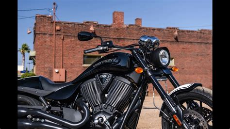 New 2017 Victory Hammer S 2018