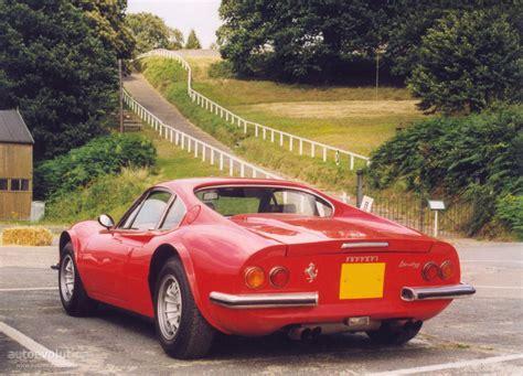 1968 Ferrari Dino Photos, Informations, Articles