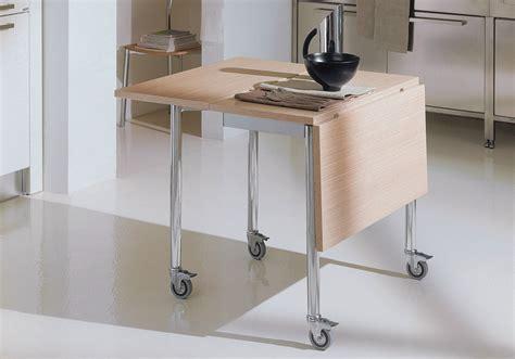 table pour cuisine toutes nos astuces déco pour aménager une cuisine