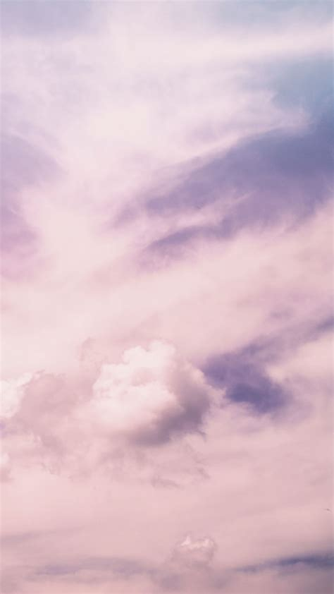 Aesthetic Wallpaper Clouds 3D Wallpapers