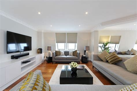 Luxury Apartment : Top Luxury Serviced Apartments In London