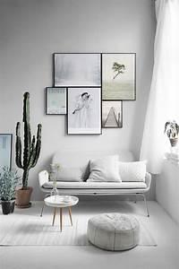 Rosa Deko Wohnzimmer : 1001 ideas de muebles y casas en estilo escandinavo fotos ~ Frokenaadalensverden.com Haus und Dekorationen