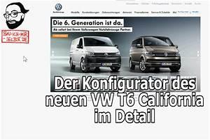 Bau Ich Mir Selbst : vw t6 california der online konfigurator im detail ~ Whattoseeinmadrid.com Haus und Dekorationen