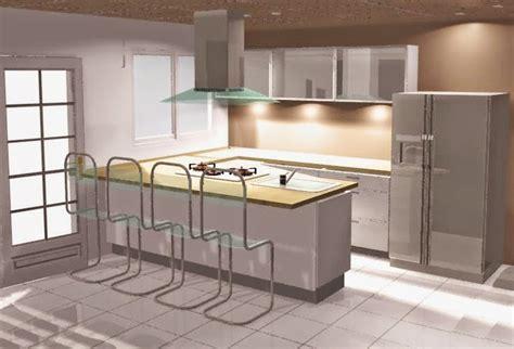 diseno de cocinas en espacios pequenos fabricacion en