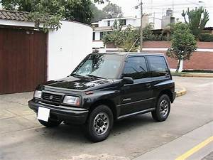 4x4 Suzuki Vitara : 1998 suzuki vitara 4x4 news reviews msrp ratings with ~ Melissatoandfro.com Idées de Décoration
