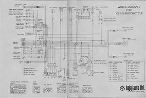 Wiring Diagram For Kb