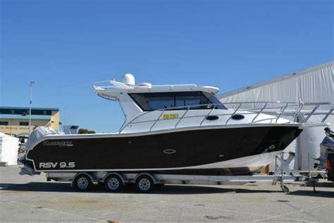 Boat Sales Wangara by Razerline Rsv 9 5 Power Boats Boats For Sale