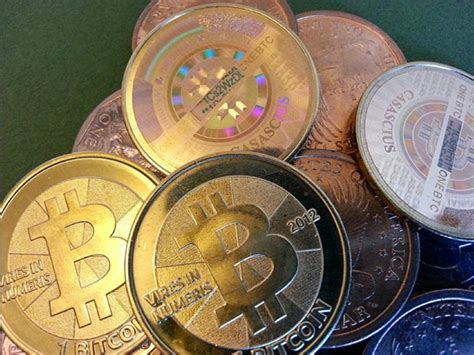 Unlike traditional currencies such as dollars, bitcoins are issued and managed without any central authority. What Can I Buy With Bitcoins? - Business Insider