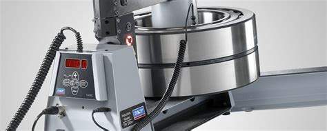 Skf Induction Heaters For Mounting And Dismounting Of Bearings
