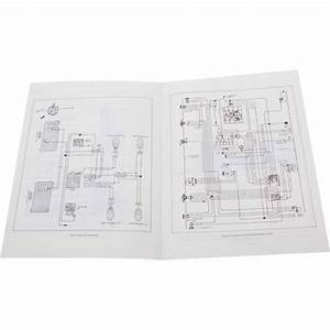 Jim Osborn Mp0176 72 Chevelle Wiring Diagrams