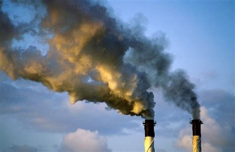 New Report Says Global Carbon Emissions On The Rise