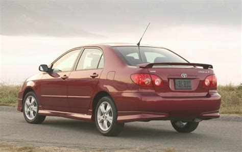 toyota corolla  sale pricing features