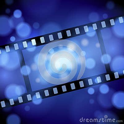 film background stock vector image