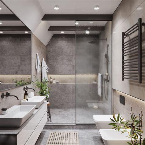 modern bathroom vanities   home dwell