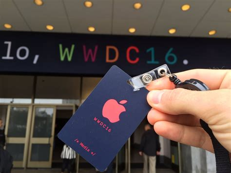 WWDC 2016 everything on the 'gigantic' changes Apple