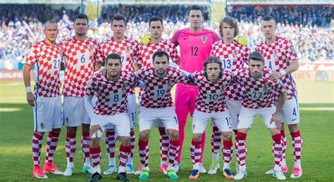 Can Croatia Finally Fulfil Their Promise World Cup