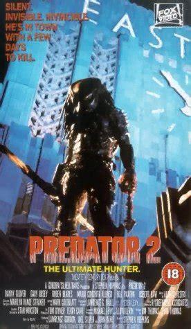 Pictures & Photos From Predator 2 (1990) Imdb