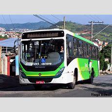 Ramos Bus Turi Transportes  Pará De Minas
