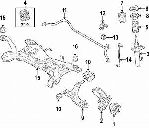 Volvo S40 Steering Diagram
