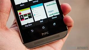 How To Take A Screenshot On The Htc One  M8