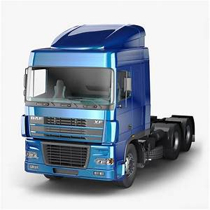 Daf Xf95 Pdf Service Repair Manuals